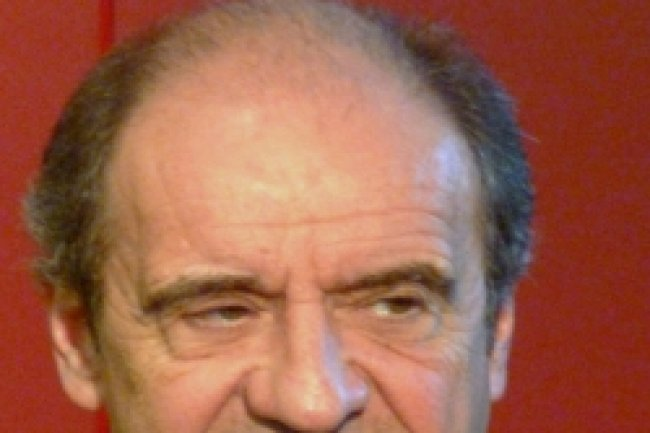 Pierre Lescure, responsable de la mission
