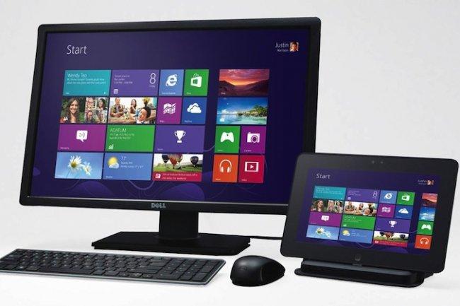 Les entreprises boudent Windows 8 selon Forrester
