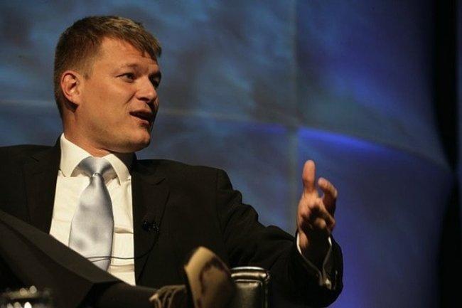 Lars Dalgaard, ancien CEO de SuccessFactors et directeur de la stratégie cloud, quitte SAP