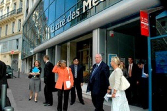 Le salon d'emploi IT organisé par la Cité des métiers de Marseille aura lieu les 30 et 31 mai. Crédit: D.R