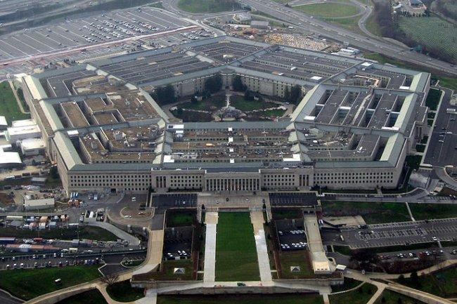 Les bâtiments du Pentagon, à Washington D.C. Crédit: D.R
