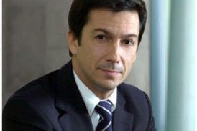Jose Duarte remplacera le CEO de Unit4 au 1er janvier 2014. D'ici là, il sera directeur général délégué à ses côtés. (crédit : D.R.)