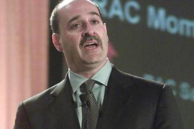 Keith Block a quitt� Oracle pour rejoindre Salesforce en tant que directeur g�n�ral. Cr�dit D.R.
