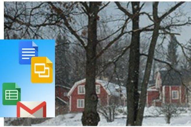 La municipalit� de Salem, en Su�de, va devoir modifier son contrat avec Google sur l'utilisation des Google Apps. (cr�dit photo : Salem.se)