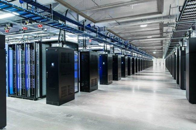 Le  1er datacenter européen de Facebook a été implanté  en Suède, dans un ville qui se trouve à proximité du cercle arctique. Crédit: D.R