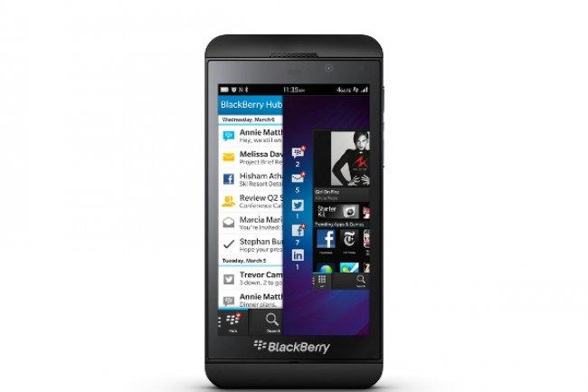 Blackberry 10.1, une mise à jour salvatrice