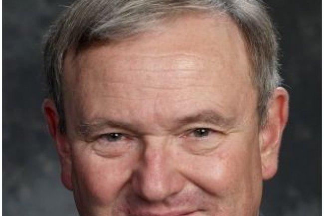 Bill Curtis, actuellement directeur du CISQ, est l'un de ceux qui ont piloté le modèle de développement CMM. (crédit : CISQ)