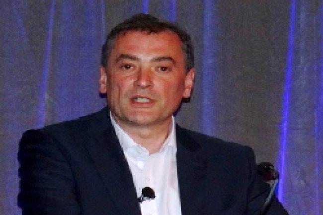 Mario Mueller, président de l'Open Alliance Data Center Crédit Photo: IDG NS