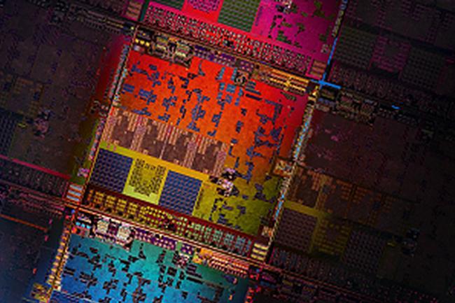 Pour ses puces ARM 64 bits, AMD exploite l'architecture Cortex-A57. Crédit D.R.