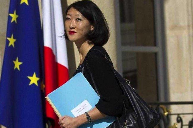Fleur Pellerin entend « polliniser » la France avec des fablabs