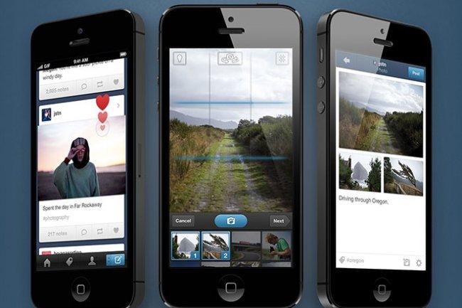 La mise à jour de Tumblr sur iOS protège les abonnés d'une importante faille de sécurité.