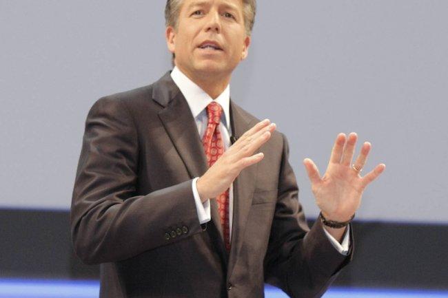 Bill McDermott est désormais l'unique CEO chez SAP, pour l'instant...