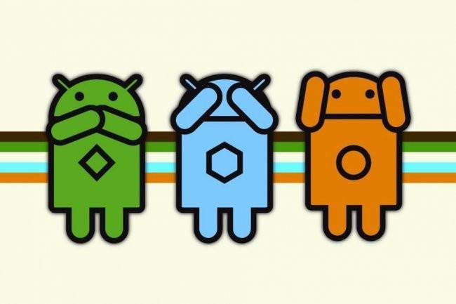 1 200 apps malveillantes ont �t� d�couvertes sur le Google Play store ces sept derniers mois.