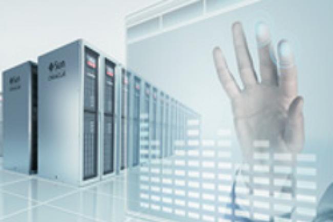 Oracle fait du teasing sur la présentation de sa prochaine appliance dédiée à la virtualisation Crédit Photo: D.R
