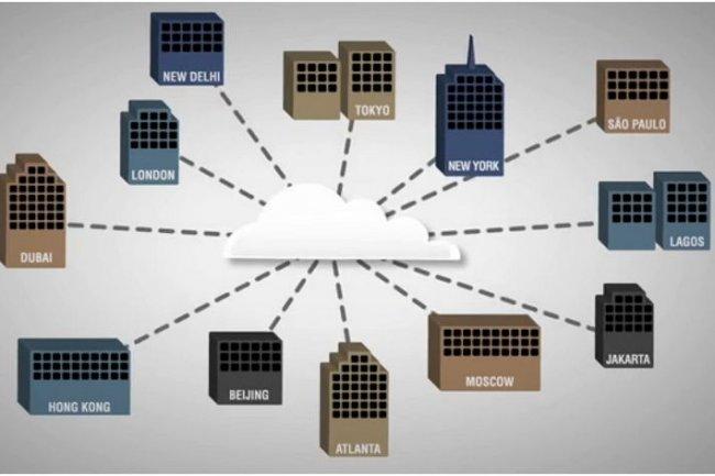 Les services de sauvegarde des données en mode SaaS étoffent leurs options. (crédit : Nasuni)