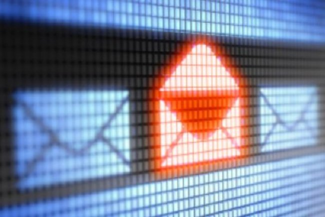 Les services de messagerie codés Lavabit  et Silent Circle ont été suspendus . Crédit: D.R