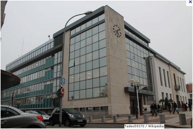 La mairie de Wattrelos recourt au SaaS. (cr�dit photo : Tadeo59370 / Wikimedia)