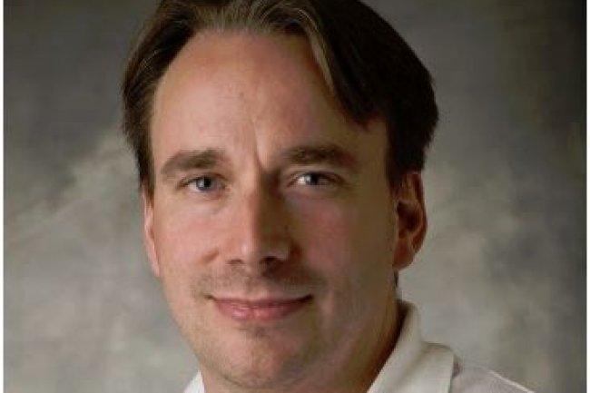 Pour lancer le noyau 3.11-rc7 de Linux, son créateur Linus Torvalds reprend sur un mode humoristique son 1er message. (crédit : D.R.)