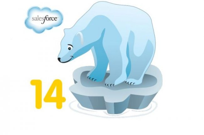 Les clients Salesforce disposant d'un compte Sandbox pourront tester la version Winter '14 dès le 6 septembre.