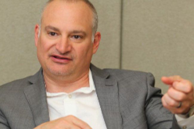 Jerry Cuomo, CTO de WebSphere d'IBM Crédit Photo: DR