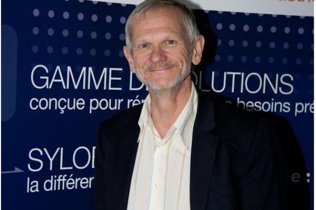 Jean-Marie Vigroux, fondateur de Sylob, �diteur d'ERP pour les PME du secteur industriel, a bas� son activit� sur un mod�le direct. (cr�dit : D.R.)