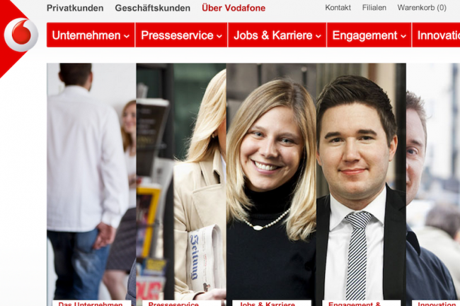 Vodafone Allemagne soupçonne une fuite interne après le vol de 2 millions de dossiers clients