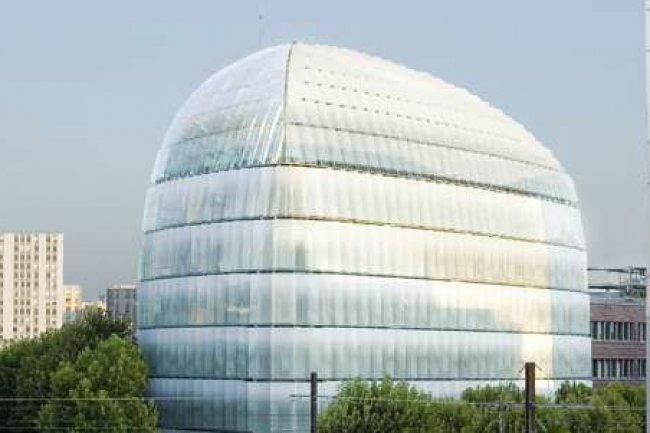 L'immeuble Trieo va accueillir des panneaux solaires raccordés à IssyGrid. Crédit D.R.