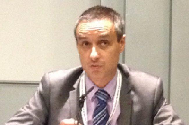 Patrick Pailloux, directeur général de l'ANSSI veut apporter rapidement des réponses sur  la sécurité des systèmes industriels  Crédit Photo: D.R