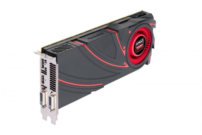 La carte Radeon R9 290x supporte déjà les APi DirectX 11.2.