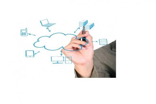 Lorsqu'il sera déployé, le cloud interuniversitaire proposera des services d'IaaS, de PaaS et de SaaS. (crédit : D.R.)