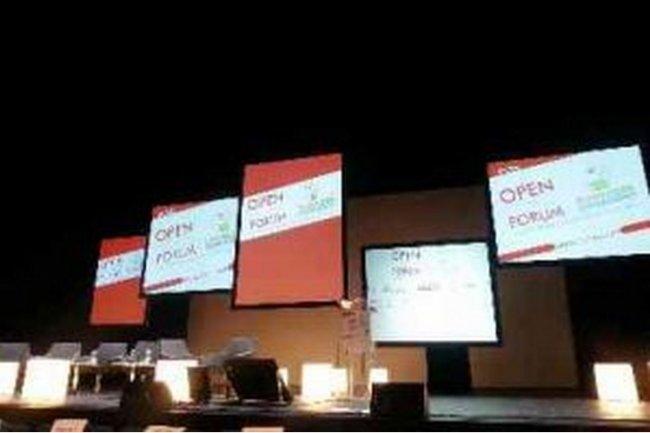 Open World Forum 2013 : �ni�me rappel, le libre n'est pas synonyme de gratuit
