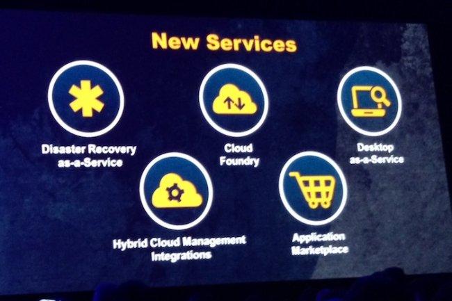 La plate-forme de services de VMware s'enrichit d'une offre VDI en mode SaaS