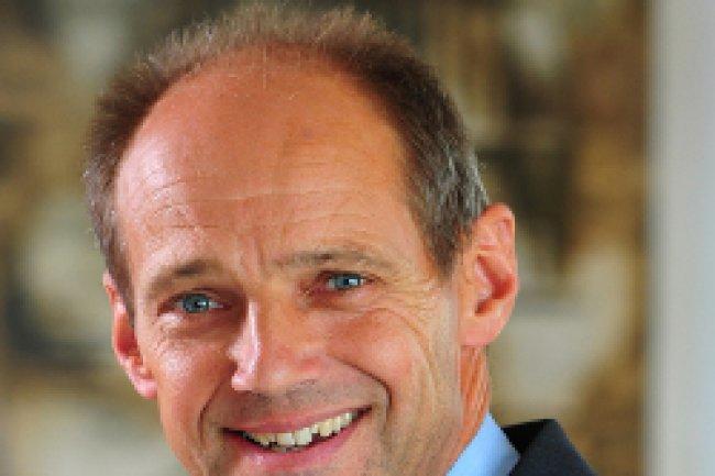 Etienne Astruc, directeur marketing d'EBP. Crédit Photo: DR