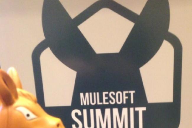 Gestion des API : MuleSoft veut connecter les services cloud