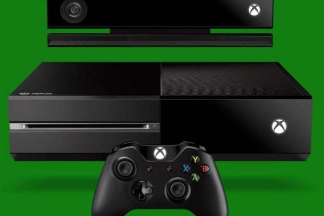 La console Xbox One de Microsoft sera équipée d'une puce AMD moins gourmande en énergie. Crédit : D.R