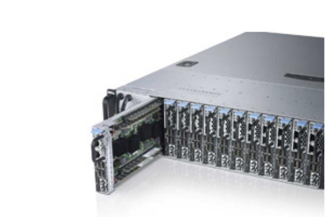 Pour succéder au serveur Cooper sur base ARM 32 bits, Dell peaufine une solution équipée de puces 64 bits fournies par AppliedMicro.