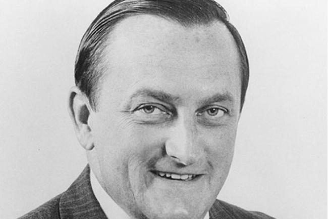 William Lowe �tait l'un des p�res de l'informatique moderne et avait aid� � la naissance de l'IBM 5150. (Cr�dit Photo: D.R.)