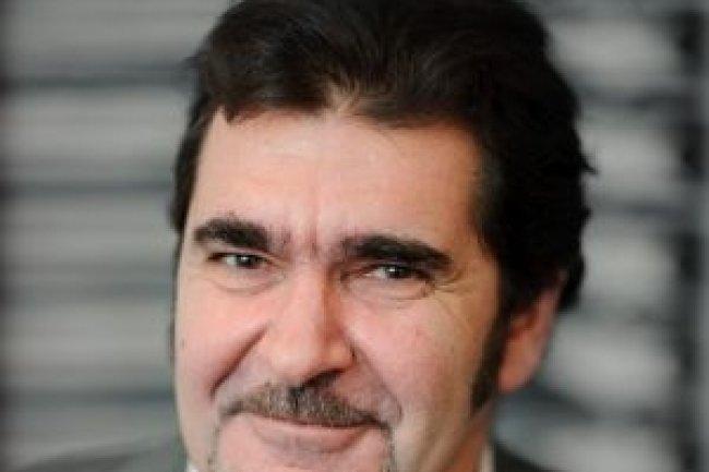 Bruno Van Ryb, président du collège éditeurs de Syntec Numérique . Crédit: D.R