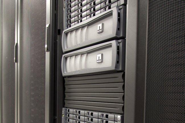 Au 3e trimestre 2013, NetApp a enregistré une hausse de 5,9% de son chiffre d'affaires, soit 748 millions de dollars.