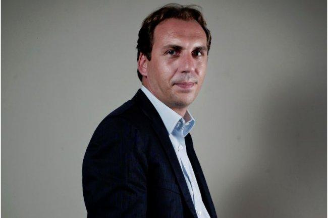 Longtemps CEO de Talend, Bertrand Diard se consacre depuis avril 2013 à l'évolution stratégique de la société qu'il a co-fondée avec Fabrice Bonan. (crédit : D.R.)