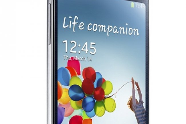 Free Mobile propose � la location le Galaxy S4 � 12 euros par mois pendant  2 ans. Cr�dit Photo: D.R