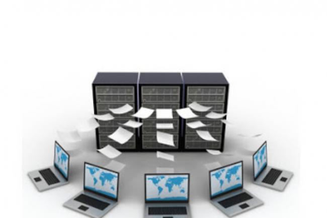 La solution annoncée par Cisco repose - pour la partie matérielle - sur l'offre UCS et - au choix - la solution VDI de Citrix ou VMware. Crédit D.R.