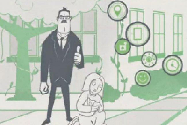 IBM voit dans les 5 prochaines années la création d'un ange gardien numérique. Crédit Photo: IBM