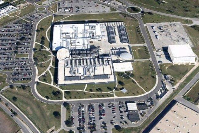 Selon des documents classifiés, le centre de la NSA à San Antonio intercepte les livraisons de matériel informatique pour implanter des mouchards. Crédit D.R.