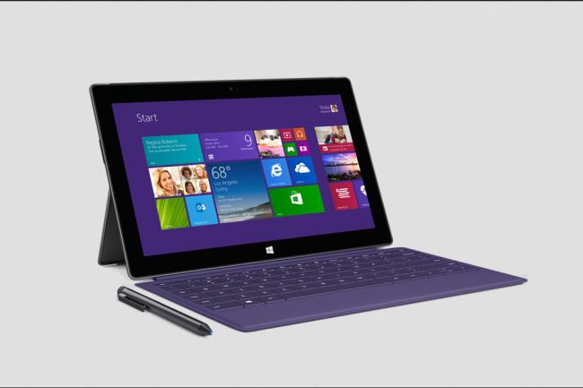 La dernière mise à jour de la Surface Pro 2 pose problème à de nombreux utilisateurs.