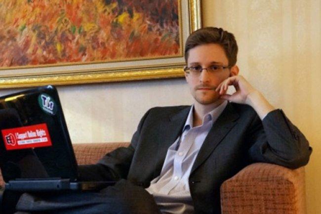 Toujours recherché par le FBI, Edward Snowden espère aujourd'hui trouver l'asile politique au Brésil après Hong-Kong et la Russie. Crédit D.R.