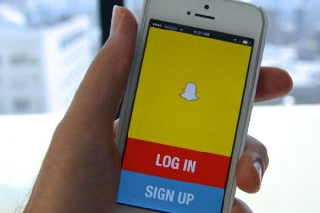 Après avoir minimisé les risques, Snapchat reconnaît qu'une faille dans son service a conduit à exposer les noms de ses utilisateurs. (crédit : D.R.)