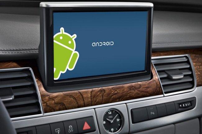 Google fonde une alliance avec Nvidia et des constructeurs automobiles