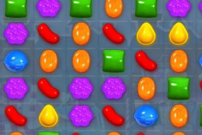 Combien d'applications rentables comme Candy Crush en 2018 ? Crédit Photo: DR