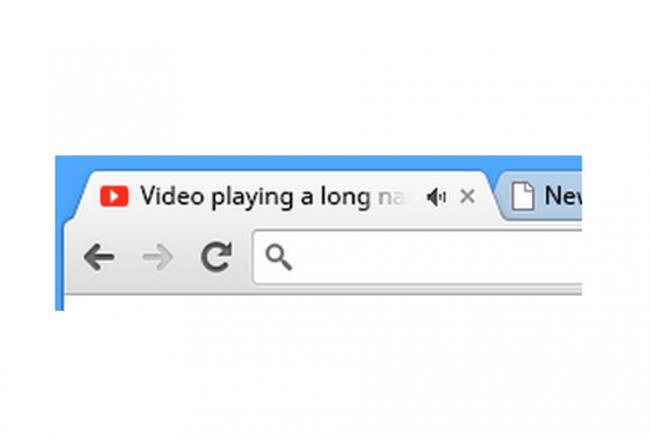 Avec la dernière version de Google Chrome, il est enfin possible de surfer en silence.